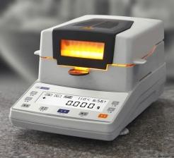 经济型卤素水分测试仪