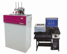 电脑控制热变形维卡软化测定仪
