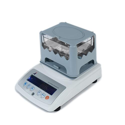 铂金密度测试仪操作步骤